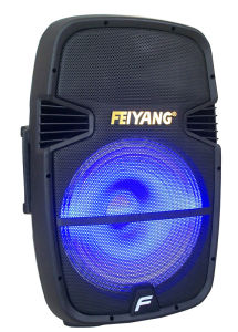 Protable Speaker with USB/SD Battery Audio Speaker Cx-23D pictures & photos