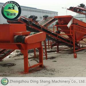 Cow Manure Organic Fertilizer Production Line pictures & photos