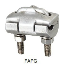 Forged Parallel Groove Clamp
