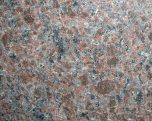 Dakota Mahogany (Granite)