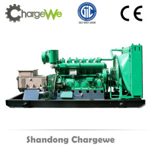 Chinese Factory Direct Sale 10-2500kVA Emergency Generator with ISO Certificaton Open Silent pictures & photos