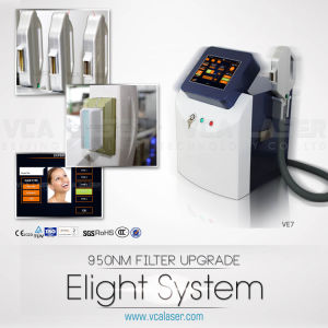 Mini Elight Intense Pulsed Light Health Beauty Machine pictures & photos