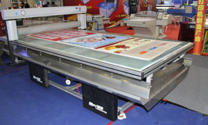 MEFU MF1325-B4 Automatic Flatbed Laminator, Hot Plywood Laminator pictures & photos