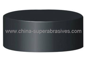Round CBN Insert Cutting Tool Blank for Processing Cast Iron