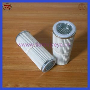 Customized Polyester Pleated Dust Filter Cartridge for Dust Collector 120X300mm pictures & photos