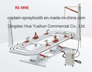 High Quality Auto Car Body Repair Bench RS-M9e pictures & photos