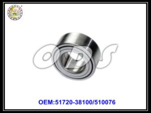 Wheel Bearing (51720-38100) for Hyundai pictures & photos