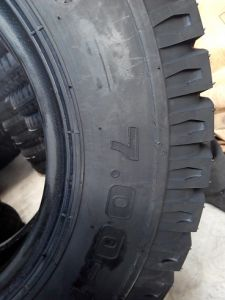750-20 China Cheap Bias Truck Tyre pictures & photos