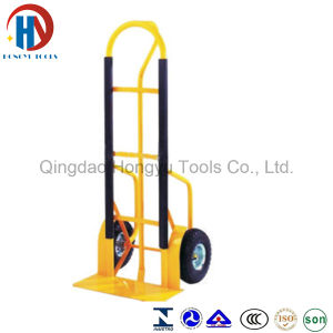 Cheaper Handtrolley, Hand Truck Ht1896 pictures & photos