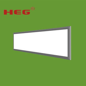 295X295/295X595/595X595/295X1195mm Modern LED Panel Light