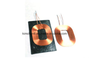Qi Wireless Charger Coil (11*16*12.6uh) pictures & photos