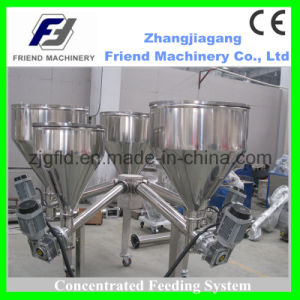 Plastic Multi Feeding Equipment with CE pictures & photos