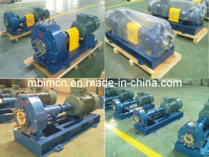 PVDF Acid Pump pictures & photos