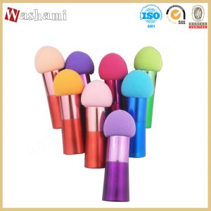 Washami Portable Make up Accessories Powder Puff Cosmetic pictures & photos