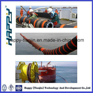 Custom-Designed Offshore and Onshore Floating Hose pictures & photos