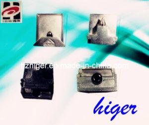 Zinc Alloy Parts pictures & photos
