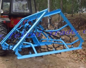 Foldable Harrow for Farm and Garden pictures & photos