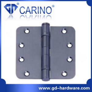 Stainless Steel Round Corner Square (HY882) pictures & photos