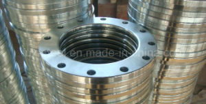 DIN2641 Pn6 Lap Joint Flanges pictures & photos