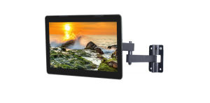 13.3 Inch WiFi Octa-Core Tablet PC with Holder Ad Player pictures & photos