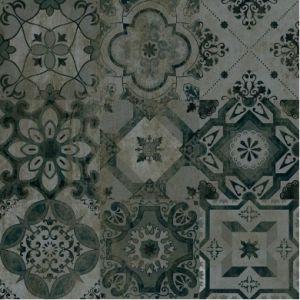 Classic Parquet Flooring Ceramic Cement Tile (GD602) pictures & photos