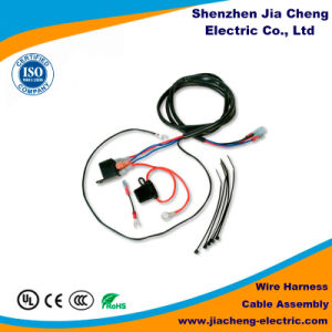 Medical Devices Wiring Harness Lvds Cable for Machine pictures & photos