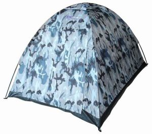 Military Style Camo Camping Tent pictures & photos