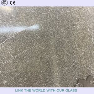 4mm Low Iron Prismatic Glass/Tempered Low Iron Float Glass pictures & photos