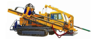 Horizontal Directional Drilling Rig (FDP-68)