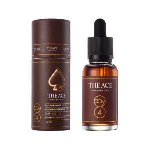 Day 4/ Tiramisu Flavor 10ml E Liquid / DIY 10ml E Liquid /British Style 10ml E Juice pictures & photos