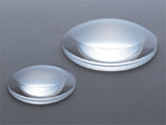 Optical Glass Spherical Concave/Convex Lens pictures & photos