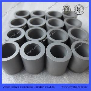 Tungsten Carbide Unground Rod Cemented Carbide Welding Rod pictures & photos