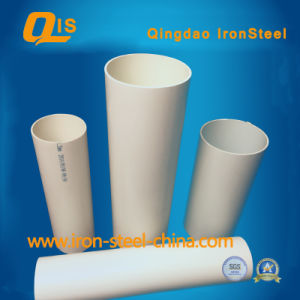 High Quality PVC Pipe for Water Supply by ASTM Standard pictures & photos