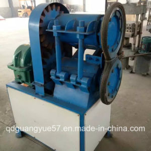 Double Sidewall Cutting Machine/Waste Tire Recycling Machine pictures & photos