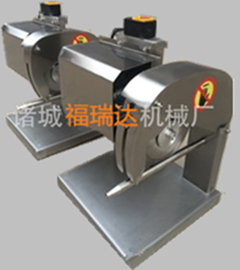 Stainless Steel Slaughtering Machine for Chicken Dividing pictures & photos