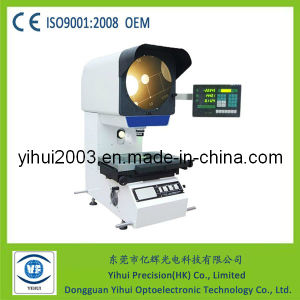 Vertical Optical Comparator (CPJ-3025)