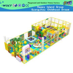 Large Indoor Playground, Children Castle Indoor Playground (M11-C0021) pictures & photos