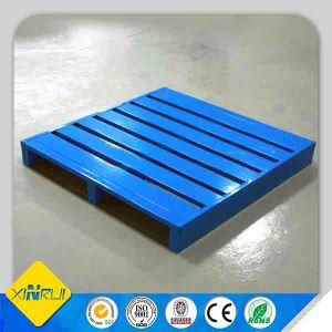 Storage Warehouse Powder Coating Heavy Duty Steel Pallet