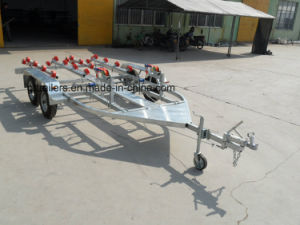 Double Galvanized Jet Ski Trailer (TR0511C) pictures & photos
