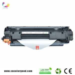 OEM Packaging CB436A/36A Laser Toner Cartridge for HP 1505/1522n/1522NF/M1120 pictures & photos