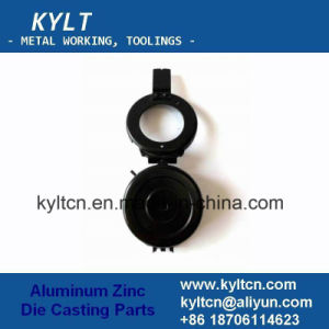 OEM Zamak/Zinc Die Casting Parts for Compass Jewelry pictures & photos