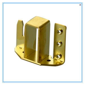 Curtain Rod Clamp Made of Brass Materials pictures & photos