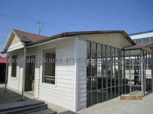 Modular Villa pictures & photos