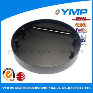 Precision CNC Parts Aluminium From Manufacturer