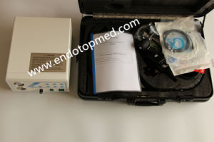 Veterinary Flexible Endoscope Videoscope pictures & photos