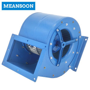 225 Electric Dual Inlet Forward Curved Centrifugal Fan for Ventilating pictures & photos