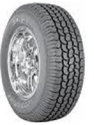 Highway Tread Pattern Tire- Auto Tire and Truck Tire