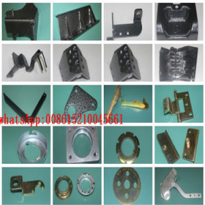 Stamping Hardware Sheet Part pictures & photos