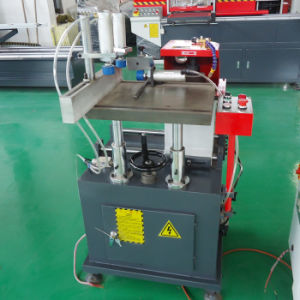 Aluminum Profile Double Cutting Saw with Ce Certificate pictures & photos