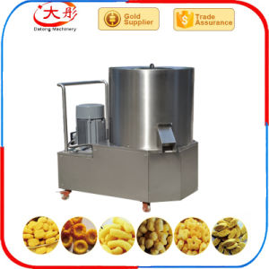 Corn Snacks Food Processing Machine pictures & photos